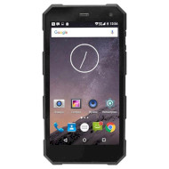Смартфон SIGMA MOBILE X-treme PQ24 Black