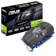 Видеокарта ASUS GeForce GT 1030 2GB GDDR5 64-bit OC (PH-GT1030-O2G)