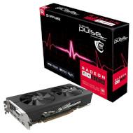 Видеокарта SAPPHIRE Radeon RX 580 4GB GDDR5 256-bit Dual-X Pulse (11265-09-20G)
