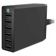 Сетевое зарядное устройство ANKER PowerPort Lite 6