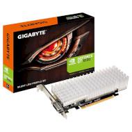 Видеокарта GIGABYTE GeForce GT 1030 2GB GDDR5 64-bit Silent LP (GV-N1030SL-2GL)