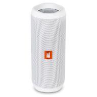 Портативная акустическая система JBL Flip 4 White
