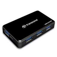 USB хаб TRANSCEND HUB3