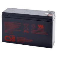 Аккумуляторная батарея CSB HR 1224W (12В, 6.5Ач)