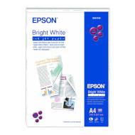 Бумага EPSON Bright White A4 90г/м² 500л (C13S041749)