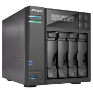 NAS-сервер ASUSTOR AS6404T