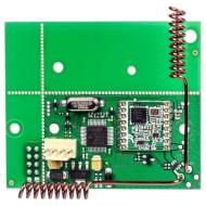 Модуль-приёмник для подключения датчиков Ajax к беспроводным охранным системам AJAX uartBridge (000001160)