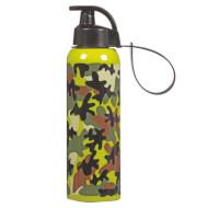 Бутылка спортивная HEREVIN Camouflage 0.75л