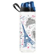 Бутылка спортивная HEREVIN Paris 0.75л