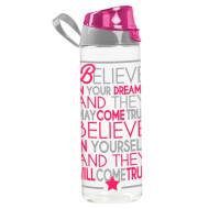 Бутылка спортивная HEREVIN Believe 0.75л