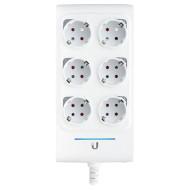 Умный сетевой фильтр UBIQUITI mFi mPower Pro EU (MPOWER-PRO EU)
