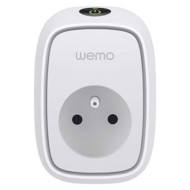 Умная розетка BELKIN WeMo Insight Smart Plug (F7C029)