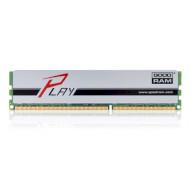 Модуль памяти GOODRAM Play Silver DDR3 1600MHz 8GB (GYS1600D364L10/8G)