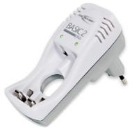 Зарядное устройство ANSMANN Basic 2 Plus (5107563)