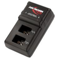 Зарядное устройство ANSMANN Power Line 2 (5107043)