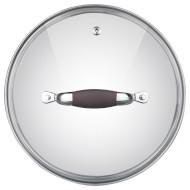 Крышка для посуды RONDELL Mocco 24см (RDA-533)