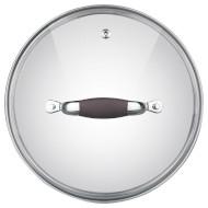 Крышка для посуды RONDELL Mocco&Latte 28см (RDA-535)
