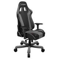 Кресло геймерское DXRACER King OH/KS06/NG
