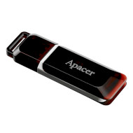 Флэшка APACER AH321 16GB Claret Red