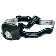 Фонарь налобный VARTA Indestructible LED x5 Head Light 3AAA