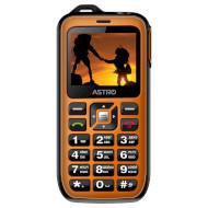 Мобильный телефон ASTRO B200 RX Orange