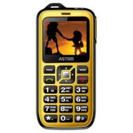 Мобильный телефон ASTRO B200 RX Yellow