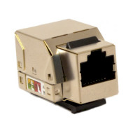 Модуль Keystone KINGDA RJ-45 FTP Cat.5e (KD-KJ-30)