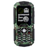 Мобильный телефон SIGMA MOBILE X-treme IT67 Khaki