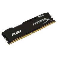 Модуль памяти HYPERX Fury Black DDR4 2666MHz 16GB XMP (HX426C16FB/16)