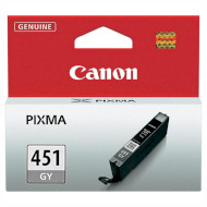 Картридж CANON CLI-451GY Gray (6527B001)