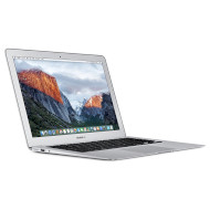 "Ноутбук APPLE MacBook Air 13"" Silver (MQD32UA/A)"