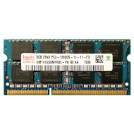 Модуль памяти HYNIX SO-DIMM DDR3 1600MHz 8GB (HMT41GS6MFR8C-PBN0)