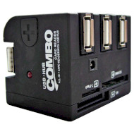 USB хаб GEMBIRD UHB-FD1