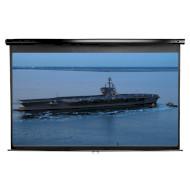 Проекційний екран ELITE SCREENS Manual M106UWH 234.7x132.1см