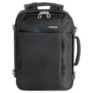 Сумка-рюкзак TUCANO Tugo'M Cabin Black (BKTUG-M-BK)