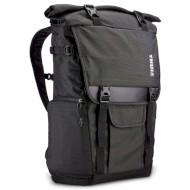 Рюкзак для фотокамеры THULE Covert DSLR Rolltop Dark Shadow (TCDK-101/3201963)
