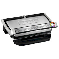 Электрогриль TEFAL OptiGrill+ XL GC722 D34