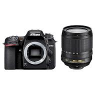Фотоаппарат NIKON D7500 Kit Nikkor AF-S DX 18-105mm f/3.5-5.6G ED VR