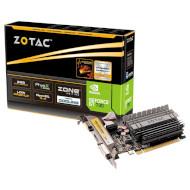 Видеокарта ZOTAC GeForce GT 730 2GB Zone Edition (ZT-71113-20L)