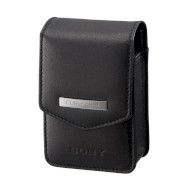 Чехол для фотокамеры SONY LCS-CSL Soft Leather Case (с витрины/LCS-CSL_SALE)