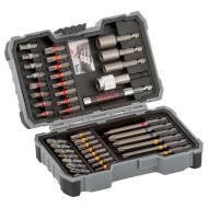 Набор инструментов BOSCH HEX/PH/PZ/SL/TX/TR 43шт (2.607.017.164)
