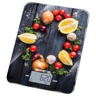 Весы кухонные POLARIS PKS 1050DG La Salsa