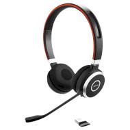 Гарнитура беcпроводная JABRA Evolve 65 MS Stereo (6599-823-399)