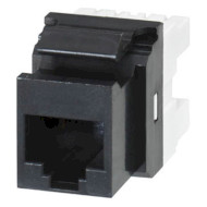 Модуль Keystone MOLEX RJ-45 UTP Cat.5e (KSJ-00032-04)