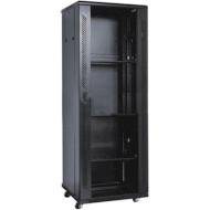 """Шкаф напольный 19"""" KINGDA KD-002-6822"""