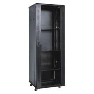 """Шкаф напольный 19"""" KINGDA KD-002-6827"""