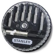 Набор бит STANLEY 7шт (1-68-739)