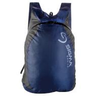 Рюкзак складной SIGMA MOBILE Blue/Gray