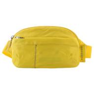 Сумка на пояс TUCANO Compatto XL Mini Yellow