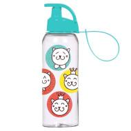 Бутылка спортивная HEREVIN Cat Smile 0.5л